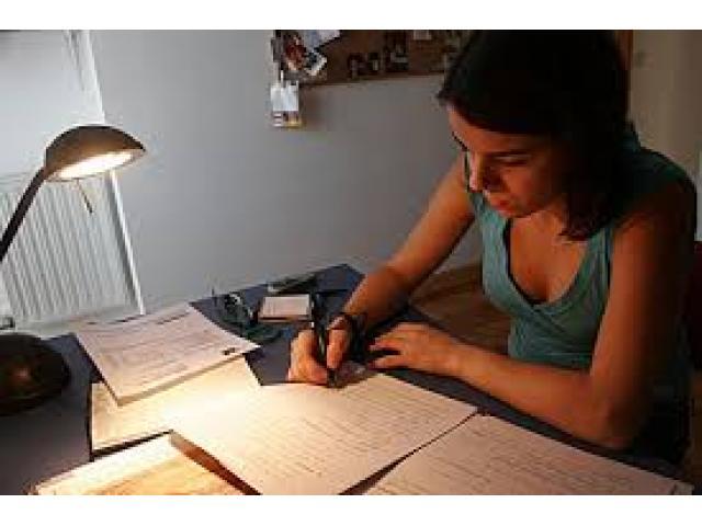 escritorios para estudiar