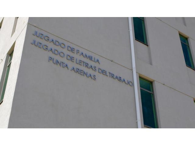 Juzgado de letras del trabajo de punta arenas acoge for Juzgado de letras